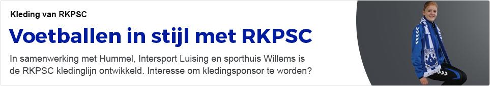 Kleding RKPSC
